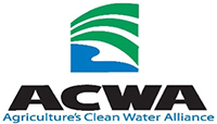 Agriculture Clean Water Alliance logo