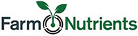 Farm Nutrients logo, IAWA Business Council participating company