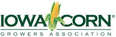 Iowa Corn Growers Association logo
