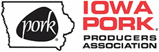 Iowa Pork Producers Association logo