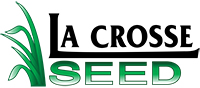 La Crosse Seed logo, IAWA Business Council participating company