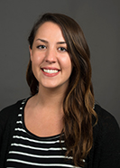 Communications Intern Sarah Feehan of Iowa Agriculture Water Alliance
