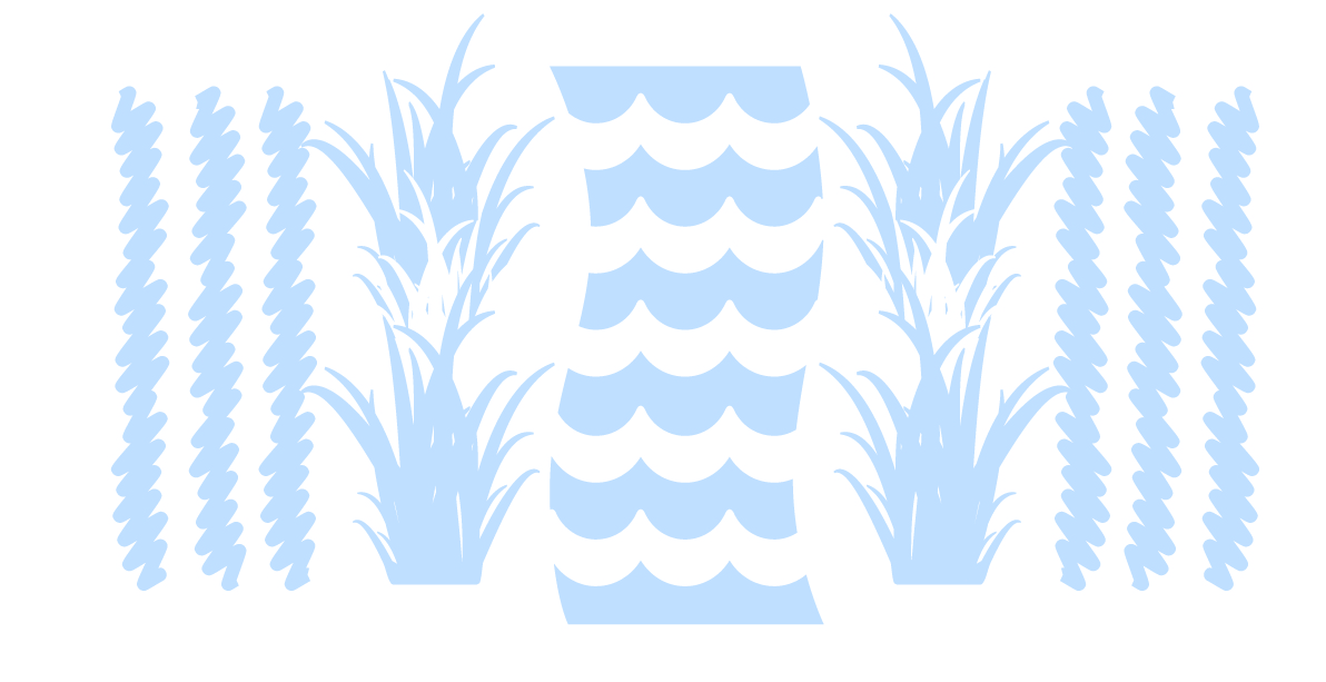 Light blue Stream Buffer IAWA practice icon