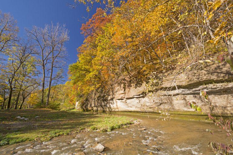 Iowa Watershed Management Strategies